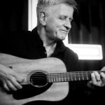 Heinz Rebellius beim Release-Konzert zu Tiefseetaucher in der Lagerhalle Osnabrück