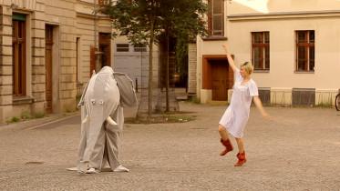Wenn mein Elefant tanzt